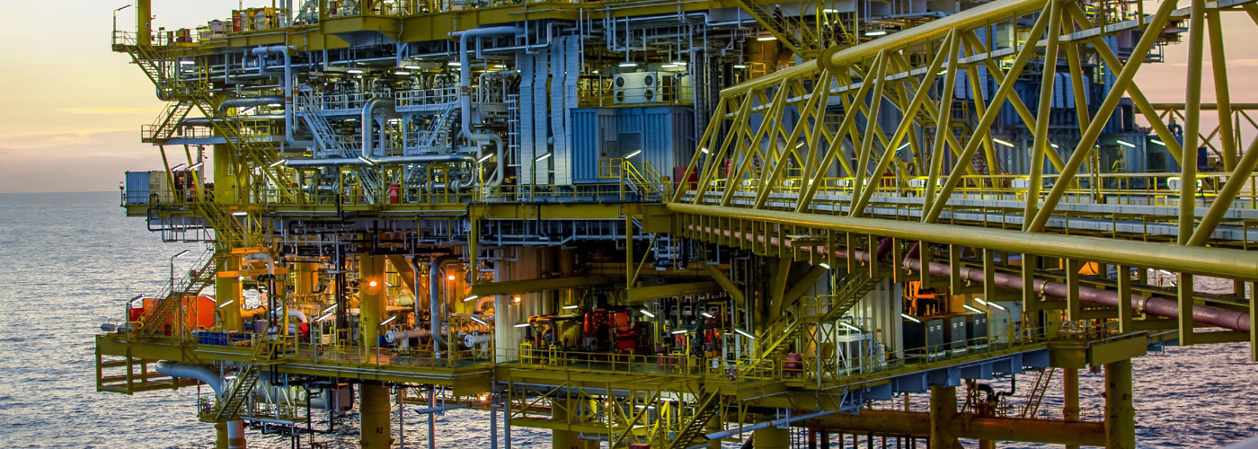 OIL,GAS & PETROCHEMICAL